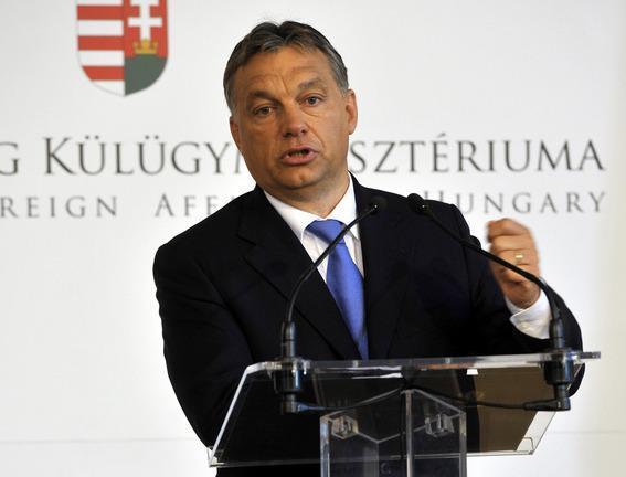 Orbán: a futball mindig vigasz és elégtétel volt a magyar ember számára