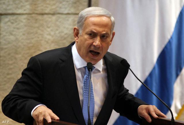Korrupció? Kihallgatják az izraeli miniszterelnököt