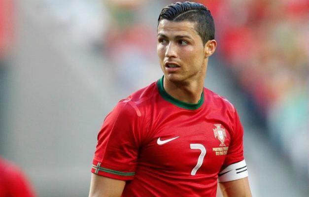 UEFA: Ronaldo 11. alkalommal az év csapatában