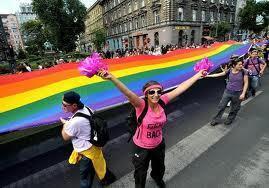 Május 16-án Pécsen lesz az első vidéki Pride-felvonulás