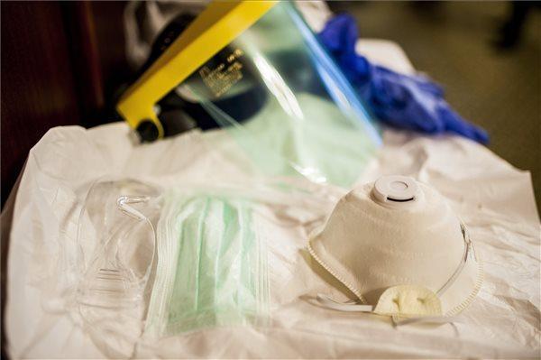 Koronavírus - 1,1 millió felett a fertőzöttek száma a világban, és több mint 58 ezren haltak meg