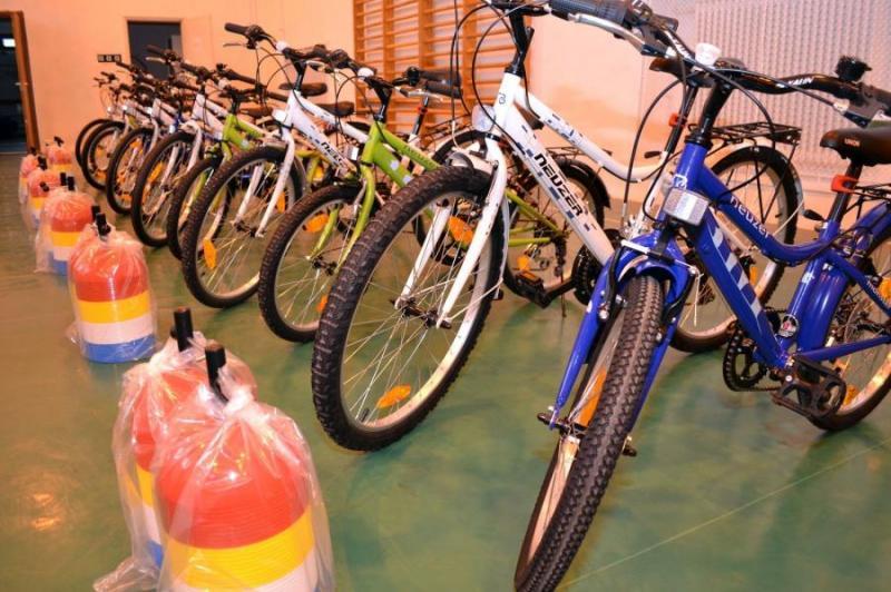 Schanda: kerékpárosbarát címre pályázhatnak a munkahelyek és települések