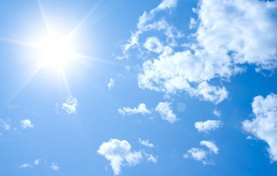 Pár napig még igazi tavaszi időjárás lesz, de hétvégére visszatér a tél