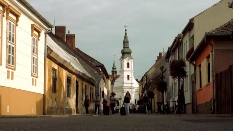A Magyar Kultúra Napja Szigetváron