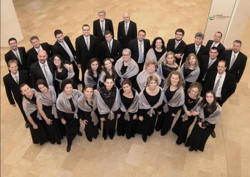 Olimpikonokkal ünnepelt a Pannon Filharmonikusok
