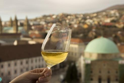 Újra itt a Bor, Mámor, Pécs!