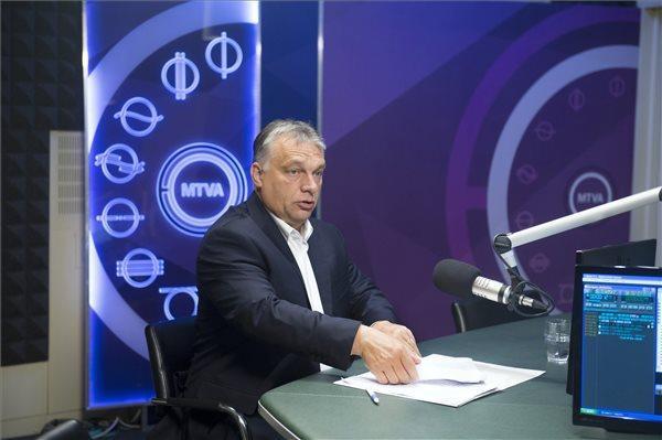 Koronavírus - Orbán: nemzeti konzultáció kezdődik