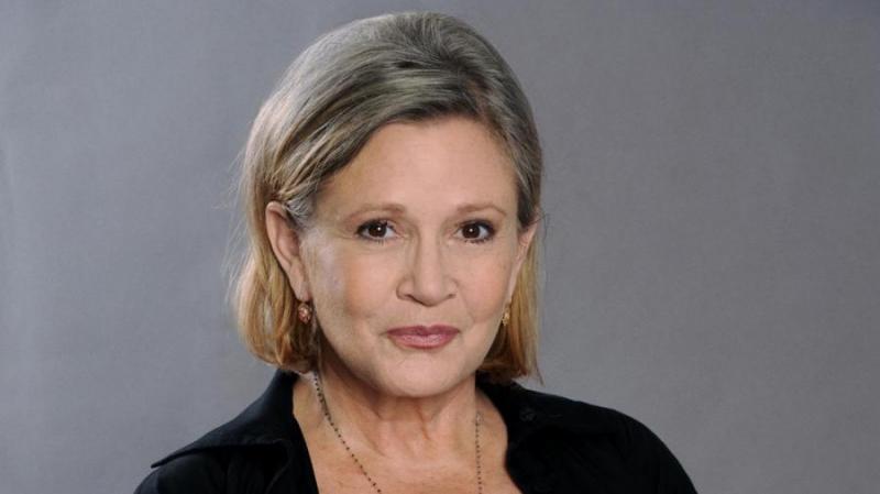 Carrie Fisher váratlan halála miatt óriási biztosítási összeget könyvelhet el a Disney