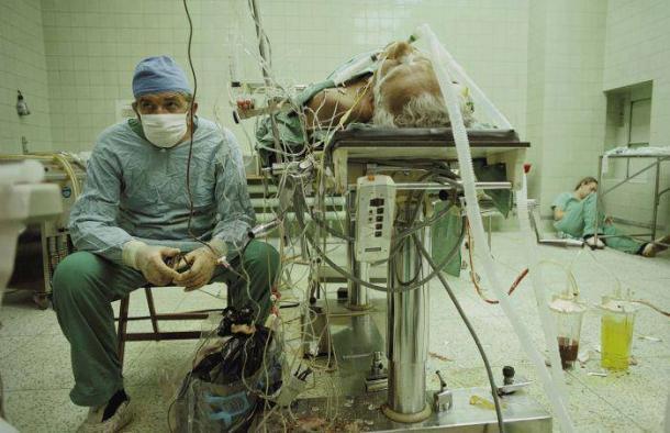 25 éve történt hazánkban az első szívtranszplantáció!!!