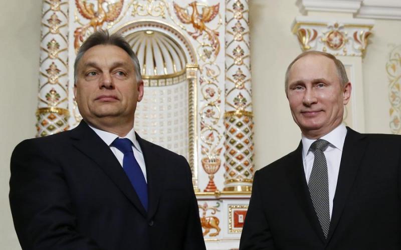 Putyin hamarabb látogat meg bennünket mint azt gondolnánk!