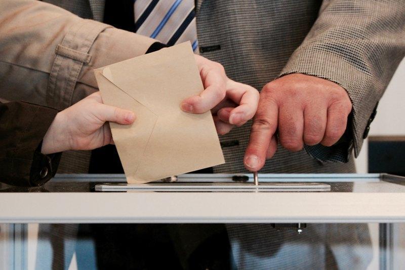 Mutatjuk a választás részvételi arányait - megyénként!