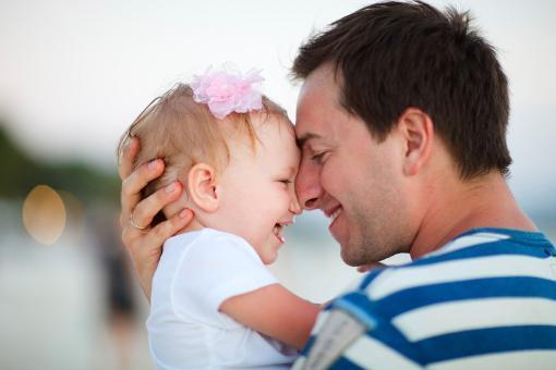 Apaklub: Interaktív foglalkozás igyekvő apáknak