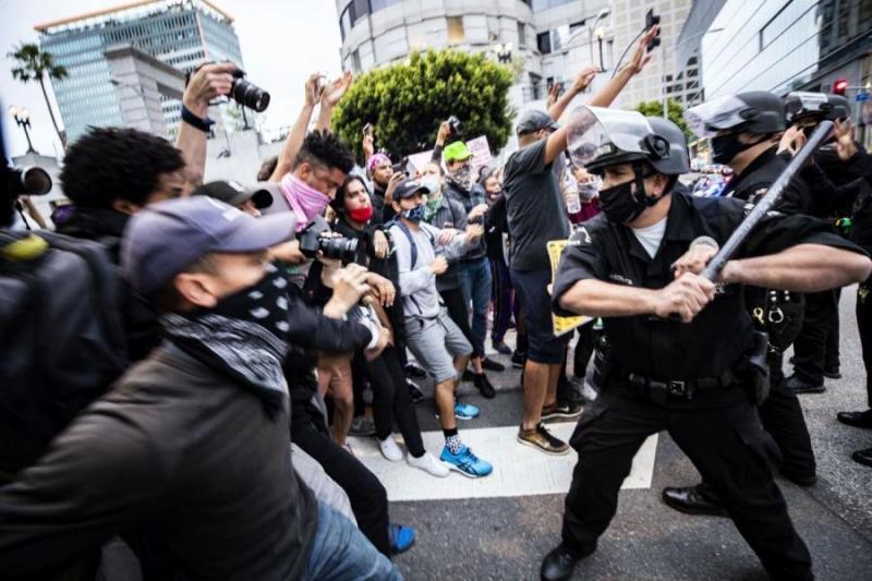 Rasszizmus, gyűlölet, Amerika egy más világ