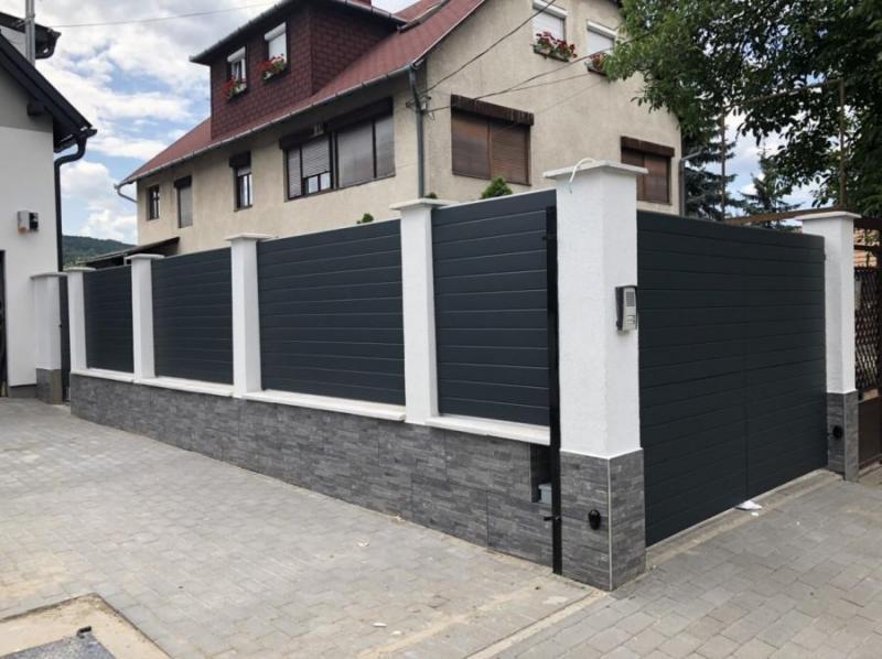 Kerítés kontra kerítésoszlop - hogyan válasszunk?