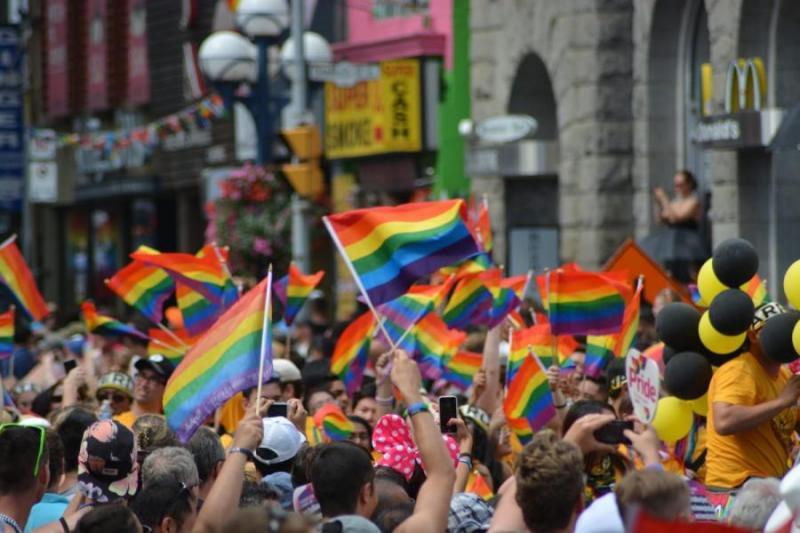 A szombati Pécs Pride miatt szinte hermetikusan lezárják a belvárost