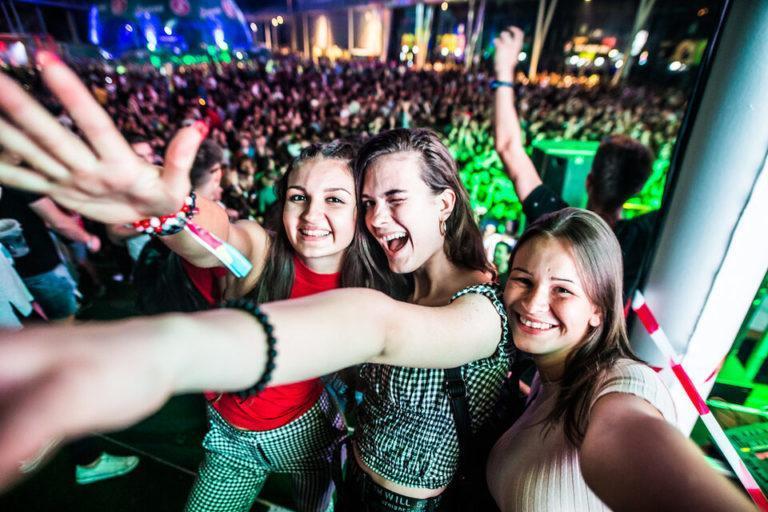 Kezdődik a 10 Nap Strand Fesztivál Balatonvilágoson