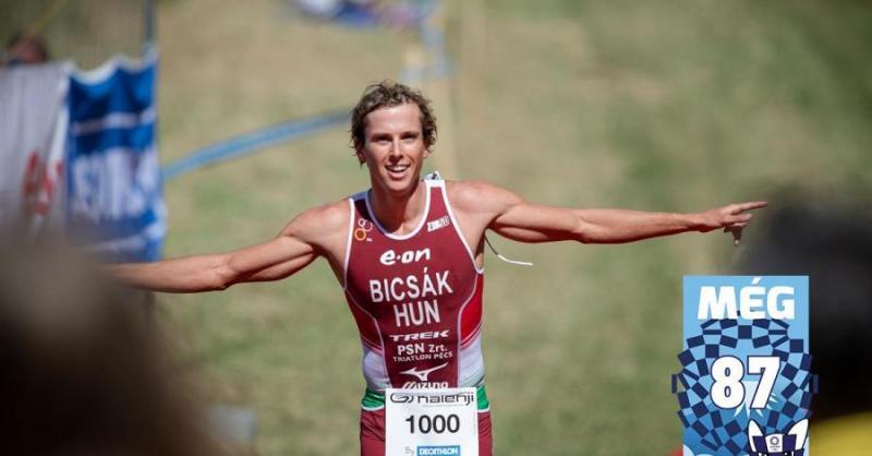 A pécsi Bicsák Bence hetedik lett, összefoglaló az olimpia harmadik napjáról
