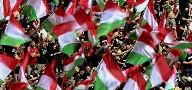 Politikai ügy lett a magyar-angol meccsből