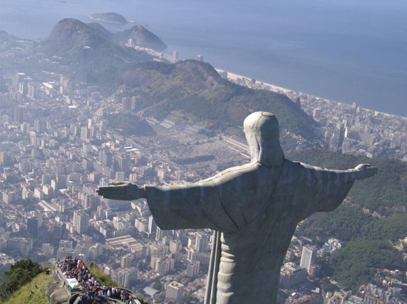 Koronavírus - A világban több mint 5,8 millióan fertőződtek meg, Brazíliában nagyon gyorsan terjed a kór