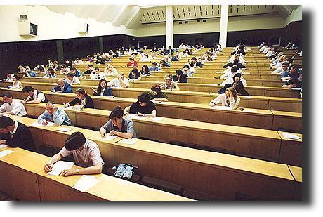 ITM: idén több mint 91 ezren jelentkeztek a felsőoktatásba