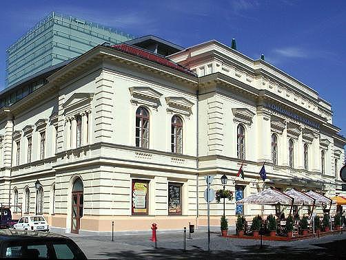 Szabó Magda drámáját mutatta be a székesfehérvári Vörösmarty Színház